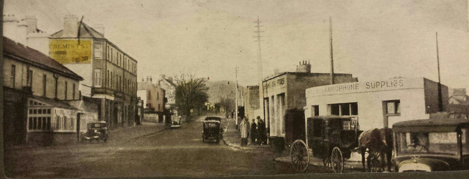 greystones-old-banner-30s-or-40s-Kathy-K