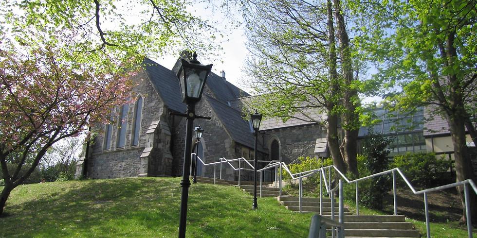 Parish Eucharist, Sunday September 6th 2020