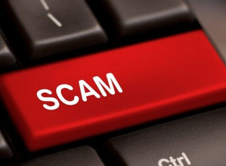 ONLINE SCAMMERS CAPTURED AFTER CAUSING EUR 18 MILLION OF DAMAGE IN MORE THAN 35 000 CASES