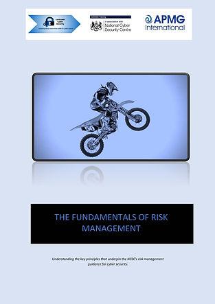 Fundamentals of Risk Management ebooklet