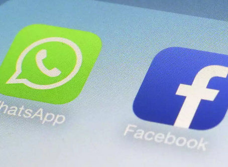 WhatsApp sharing user data with Facebook would be illegal, rules ICO