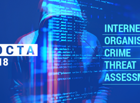 INTERNET ORGANISED CRIME THREAT ASSESSMENT 2018