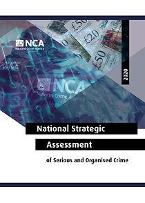 NCA National Strategic Assessment 2020_P