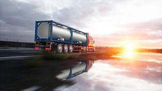 Fotomontage tank container Imagine 3D