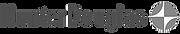 Logo Hunter Douglas klant van Imagine 3D