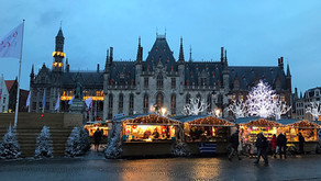 Europe: European Christmas Markets