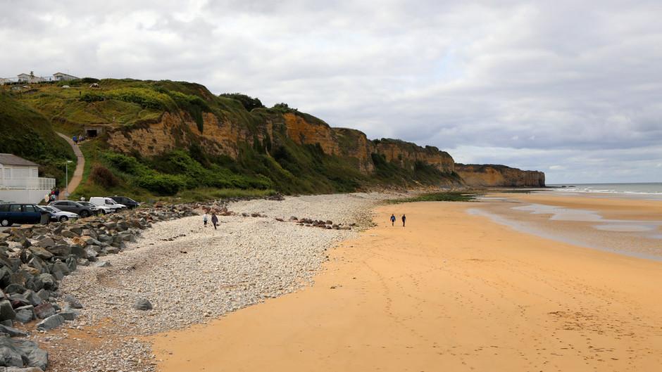 France: Normandy & D-Day Tour