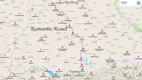 Germany: The Romantic Road