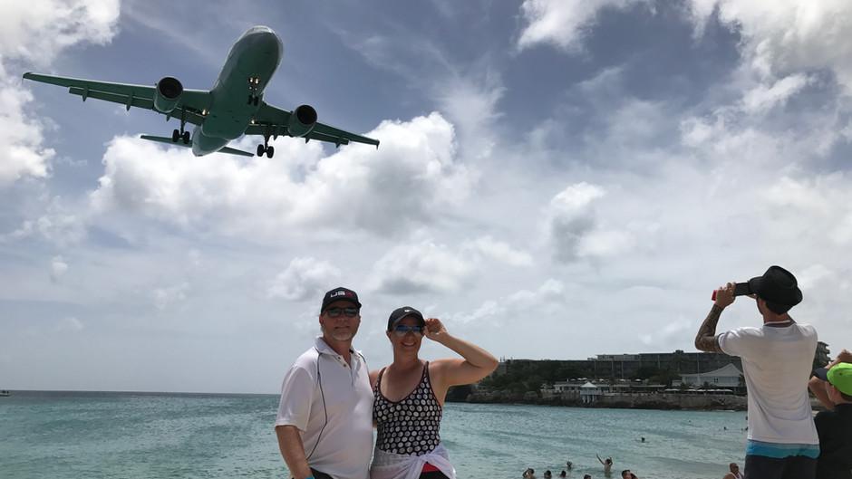 The Caribbean: St Maarten
