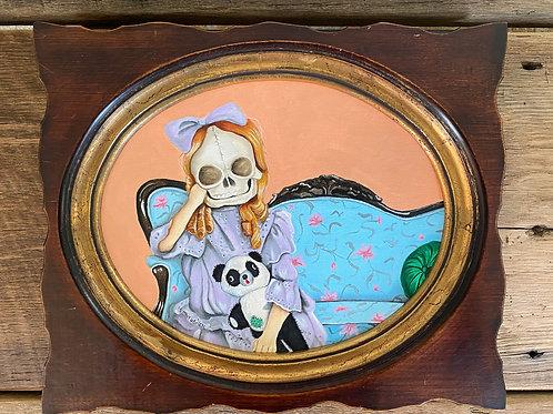 "Tiffany O'Brien - ""Bored to Death"""