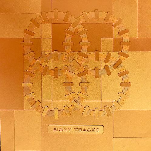 """Peter E. Roberts-""""Eight Tracks"""""""