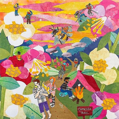 Tate Ellington-Camellia Trail