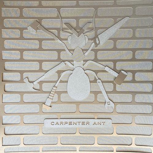 "Peter E. Roberts-""Carpenter Ant"""