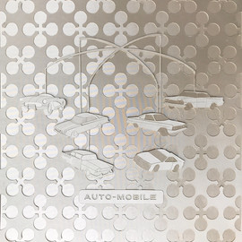 PeterERoberts_AutoMobile_12x12_PapercutA
