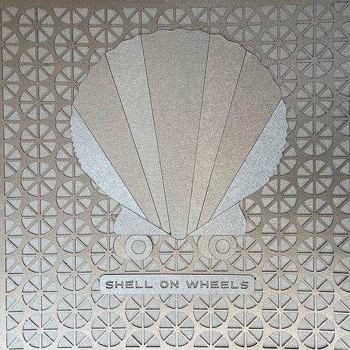 "Peter E. Roberts-""Shell on Wheels"""