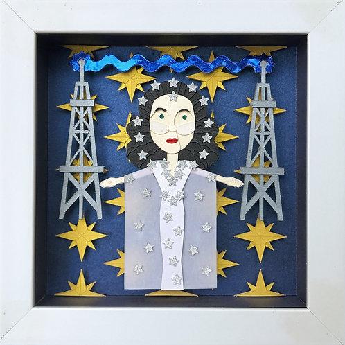 "Peter E. Roberts-""Hedy Lamarr"""