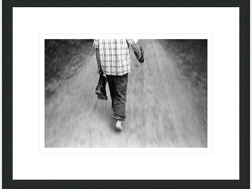 "Bud Green-""Walking"""