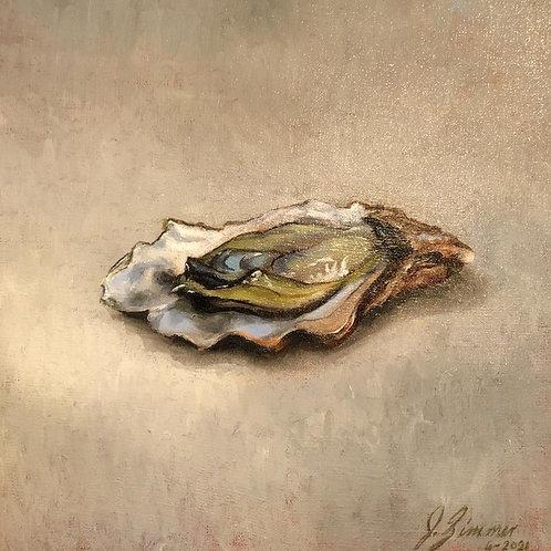 """Jason Zimmer-""""Oyster"""""""
