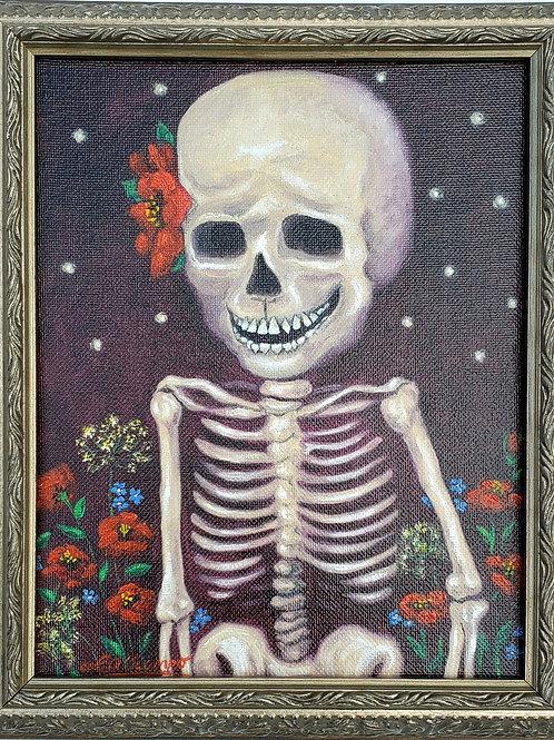 "Lisa Ocampo - ""In the Garden of Death"""