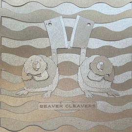 PeterERoberts_BeaverCleavers_12x12_Paper