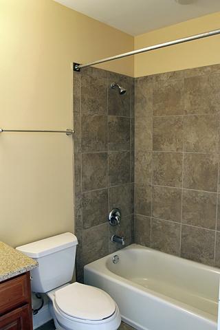Bath Suite