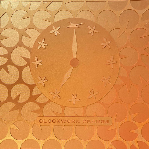 "Peter E. Roberts-""Clockwork Orange"""