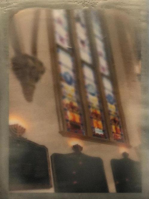 """Congregation Mickve Israel"" by August Alderman"