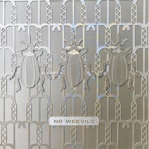 "Peter E. Roberts-""No Weevils"""