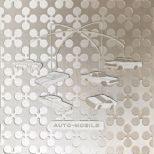 "Peter E. Roberts-""Auto-Mobile"""
