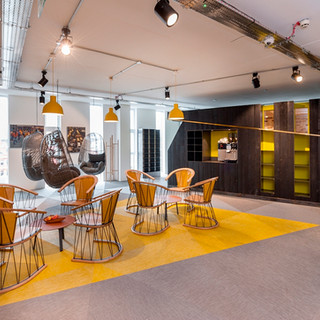OFFICE MANCHESTER