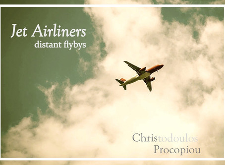 Jet Airliners - Free SFX Library