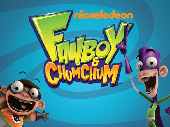 Fanboy & ChumChum [Language reversioning]