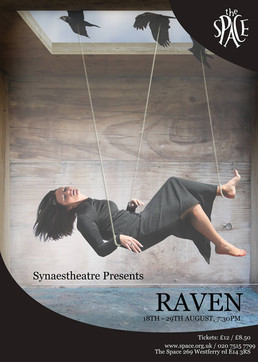 Raven [Theatre Production]
