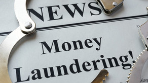 Attachment of property involved in money-laundering –Constitutionality of Section 5(1) PMLA, 2002.