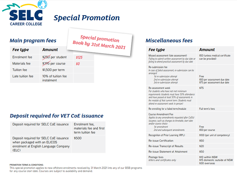 SELC Special Promotion 2021.png