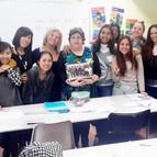 Academia International Class