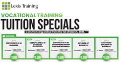 Lexis Training