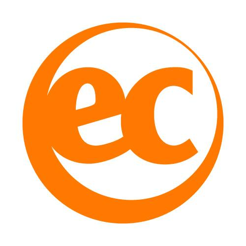 EC English LOGO