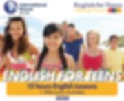 IH Sydney English For Teen 2020 Pricelis