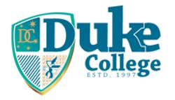 Duke College Parramatta logo