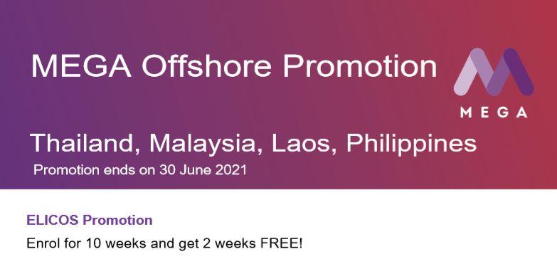 MEGA Offshore Promotion2021