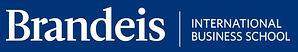 Brandeis International Business Scholl L