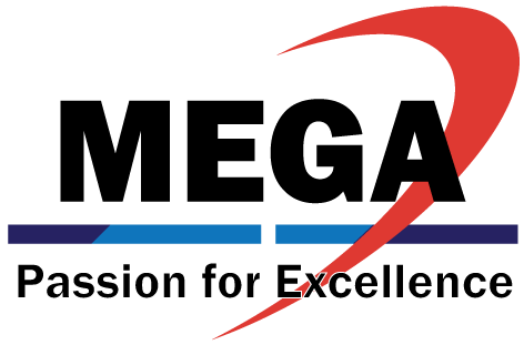 Mega Passion for Excellence