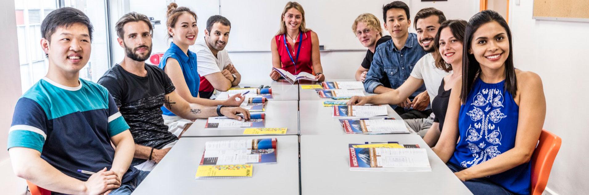 Centre of English Studies (CES)