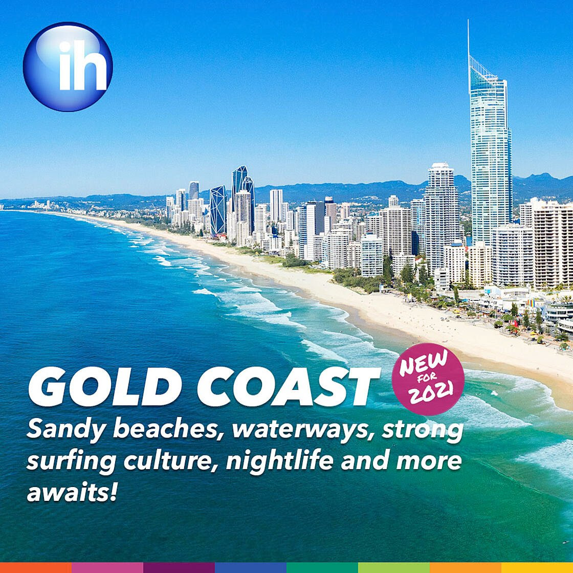 IH Onshore – Gold Coast