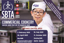 SBTA & SELA specials 2021