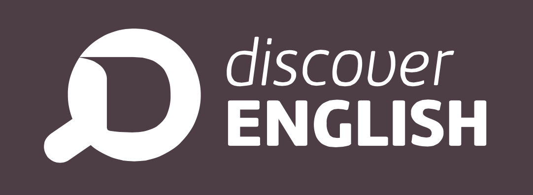 Discover English school