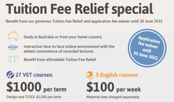 Australian Pacific College (APC)