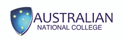 AUSTRALIAN NATIONAL COLLEGE
