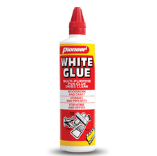 Pioneer White Glue Multi-Purpose